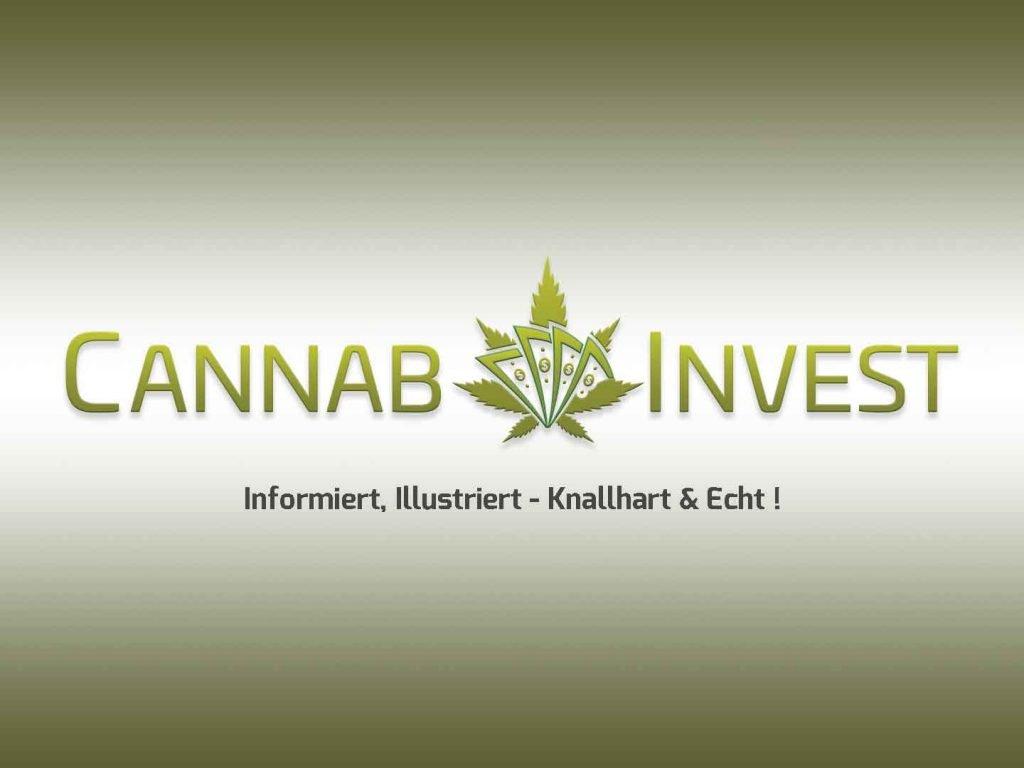 CannabInvest-Informiert, illustriert - knallhart und echt!